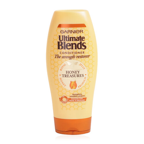 Garnier Ultimate Blends strength restorer conditioner 400ml