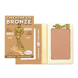 The Balm: Take Home The Bronzer - Oskar