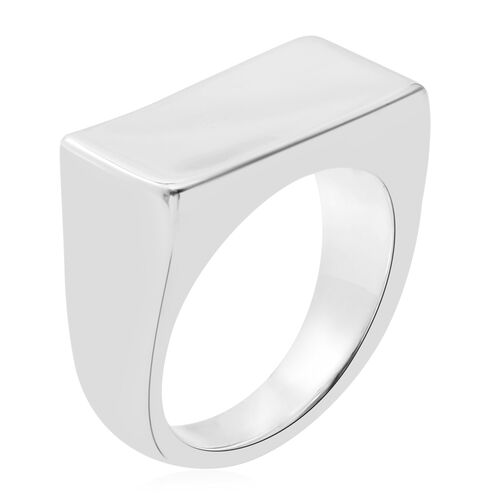 Sterling Silver Ring, Silver wt 5.56 Gms.