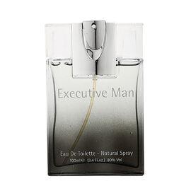 Executive Man: Eau De Toilette - 100ml