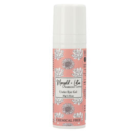 Marigold+Lotus: Under Eye Gel - 30 ml