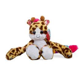 Keel Toys - Hugg ems - Lola (Size 25 Cm)