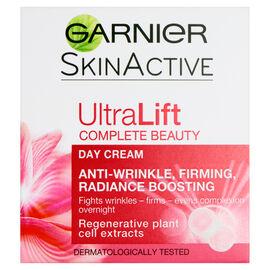 Garnier: Ultralift Anti-Wrinkle Firming Day Cream - 50ml