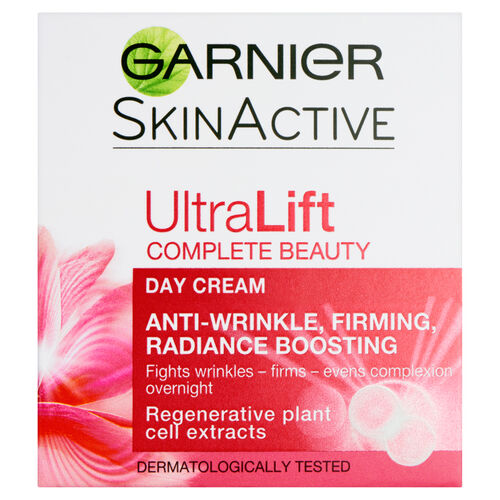 Garnier: Ultralift Anti-Wrinkle Firming Day Cream - 50ml