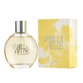 Vanilla Fields: Eau De Parfum Spray - 100ml