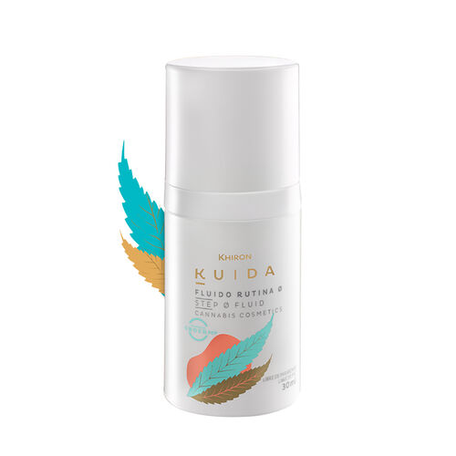 Kuida: Step O Fluid (Serum) - 30gm