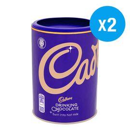 Cadbury: Drinking Chocolate - 500g (Pack of 2)