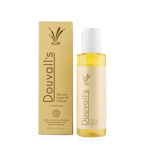 Douvalls: All in One Cleanser - 150ml