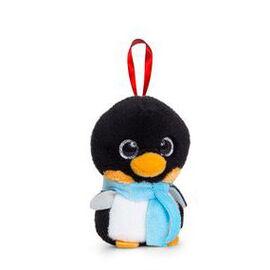Keels: Mini Motsu Christmas Tree Decorations - Penguin (10cm)