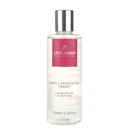 MeruMaya: Gentle Exfoliating Toner - 128ml