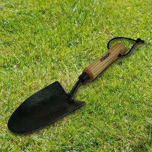 Rolson Heavy Duty Carbon Steel Hand Trowel (34x9.5cm)