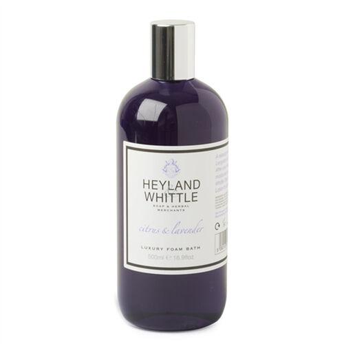 Heyland & Whittle: Citrus & Lavender Hand Wash, Hand Lotion