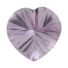 Pink Amethyst Heart 13mm - 5.24 Ct