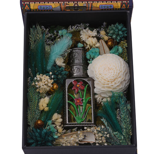 JAPARA: Goddess Maat - 8ml (Special packaging)