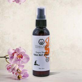 Utama Spice: Anti-Bacterial Spray - (For Yoga Matts, Mattress/ Pillow) - 100ml