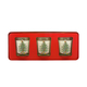 Wax Lyrical: Voitive Candle x 3 in Gift Tin