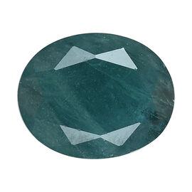 AAA Grandidierite Oval 10x8 mm 2.5 Ct.
