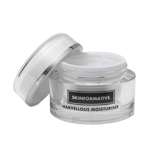 SkinFormative: Marvellous Moisturiser Day and Night Cream - 30ml