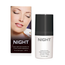 RX: Night Cream - 15ml