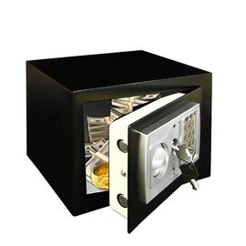 Reliant and Secure ROLSON Electronic Safe Box 30x30x20 Cms