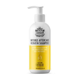 CB&CO: Keratin Shampoo - 200ml