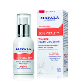 Mavala: Skin Vitality Healthy Glow Serum - 30ml