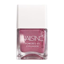 Nails Inc: Stanhope Mews with Collagen - 14ml & That Girl Got Glam - 14ml
