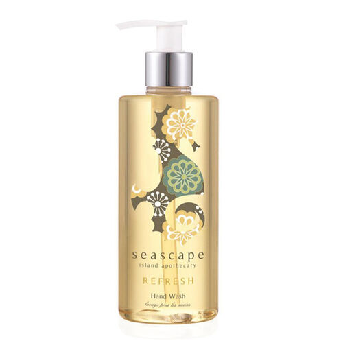 SeaScape: Refresh Hand Wash-  300ml