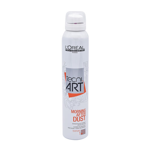 LOreal: Professionnel TecniART On Set Morning After Dust Dry Shampoo - 200ml