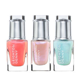 Leighton Denny: Wings Trio (Incl. Dragonfly Wings, Butterfly Wings & Firefly Wings) - 3x12ml