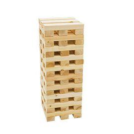 Pine Tumble Tower Garden Game (Size 40.6 x 30.5 x 27.9 cm)