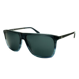 New Arrival- LACOSTE Wayfarer Sunglasses - Blue