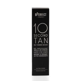 BPerfect: 10 Second Self Tanning Mousse  - Ultra Dark Mango With Free Mitt