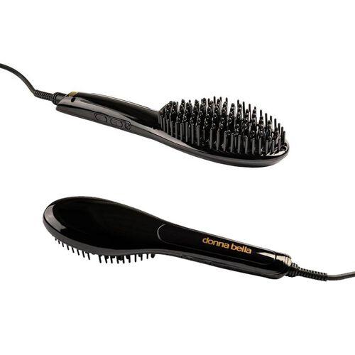 Donna Bella: Brush Iron / Dual Brush