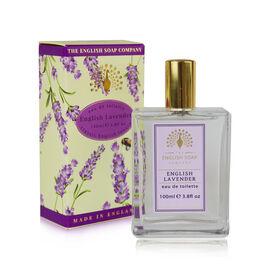The English Soap Company: Eau De Toilette Spray (English Lavender) - 100ml