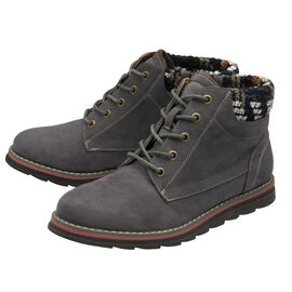 Lotus Sycamore Ankle Boot grey