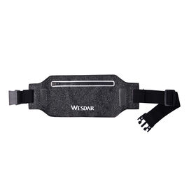 Wesdar Sports Waist Bag in Black