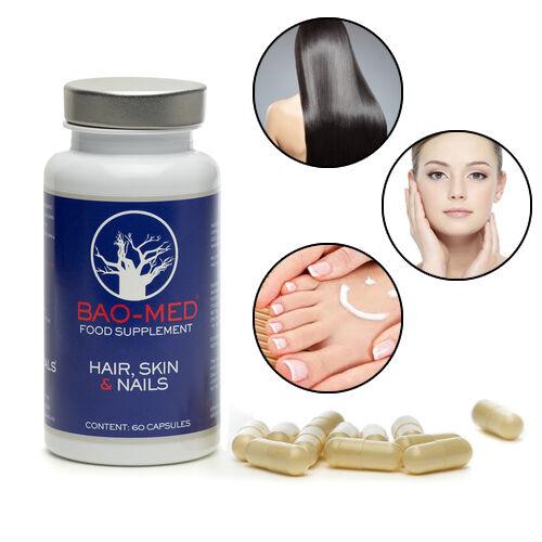 Bao-Med Food Supplement - 60 pack
