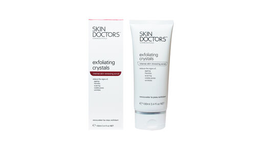 Skin Doctors: Exfoliating Crystals - 100ml