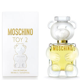 Moschino: Toy 2 Eau De Parfume - 100ml