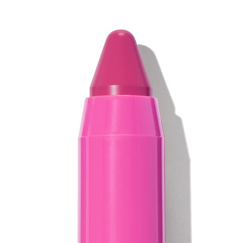 Maelle: Clearly Brilliant Tinted Lips - Rose - 2.94g