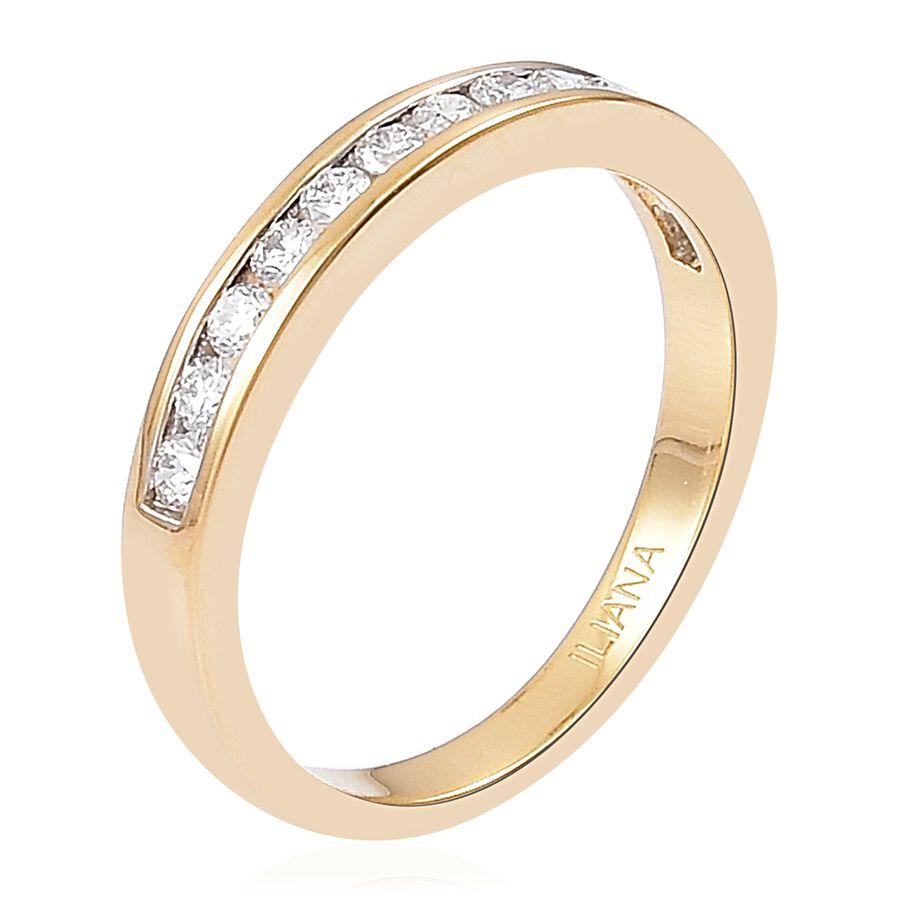 Diamond Eternity Rings Australia