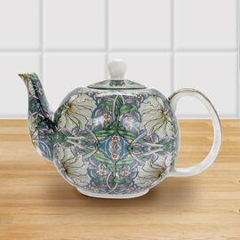 Lesser and Pavey - William Morris Pimpernel Tea Pot