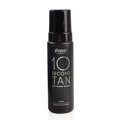 BPerfect: 10 Second Self Tanning Mousse - Dark Watermelon (With Free Mitt)