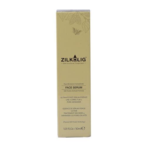 ZILKOLIG Face Serum Made from Thailand Silk Protein 30ml