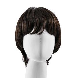 Easy Wear Wigs: Lidia - Chocolate