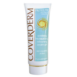 Coverderm: Filteray After Sun Body - 100ml