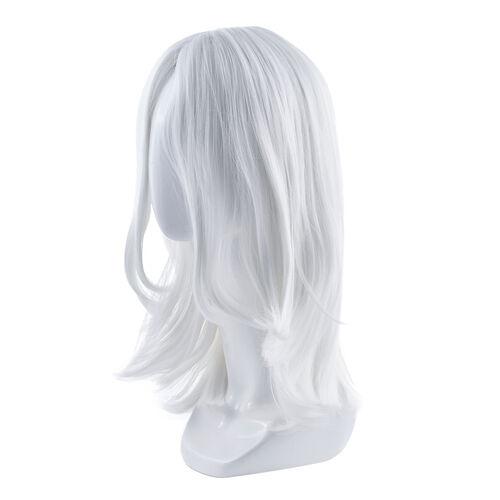 Easy Wear Wigs: Serena - Light Grey