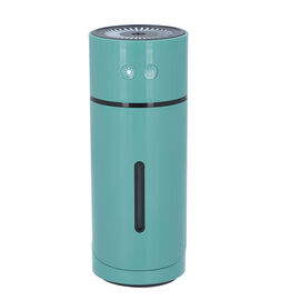 The Five Season - 90 Degree Adjustable Spray Direction, Humidifier with Jasmine Fragrance Oil and Ni