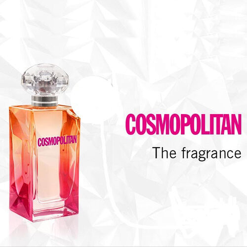 Cosmopolitan: EDP - 50ml (With Body Wash - 150ml)